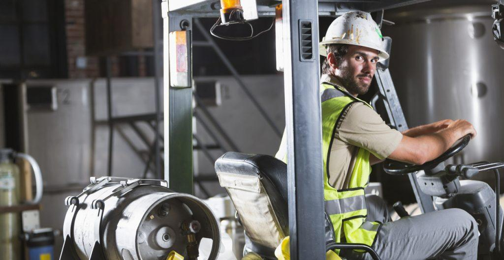 Your Guide to Becoming a Forklift Operator